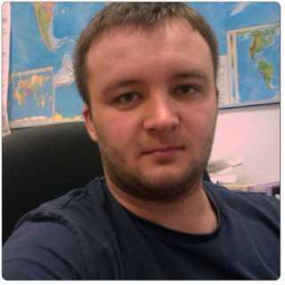 DmitryBadarau avatar