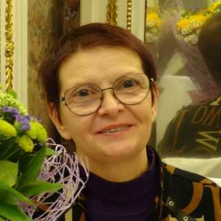 GalinaKuznecova avatar