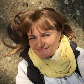 LilyGrishina avatar