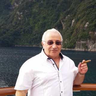LevUritsky avatar