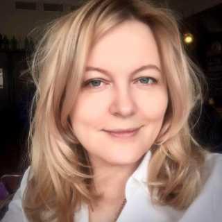 TatyanaVrazhnova avatar