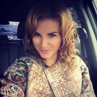 Belchanskaya avatar