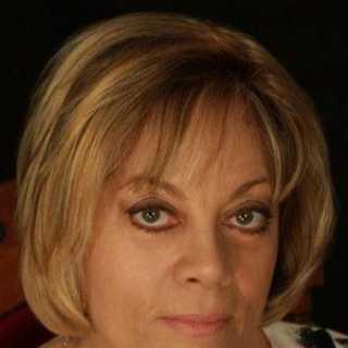 NadezhdaKotlyar avatar