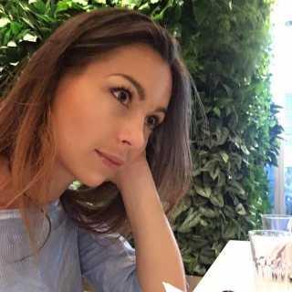 ViktoriyaGalatyuk avatar