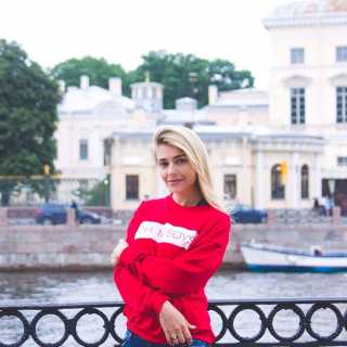 DariaGerbova avatar