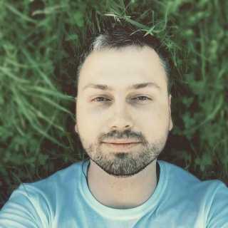 EvgenyGolikov avatar