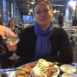 LyudmilaKurguzova avatar