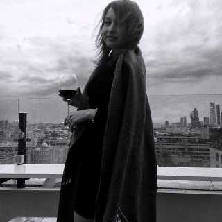 ElizaMaximova avatar