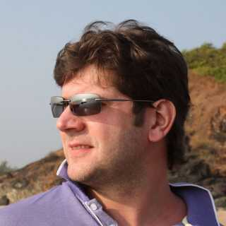 AndrewSkachkov avatar