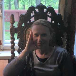 JuliaGolovatskikh avatar
