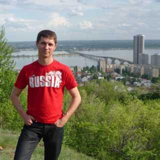 PavelChernyaev avatar