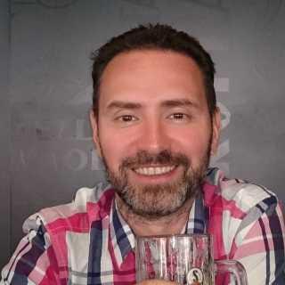 MikhailBedovskiy avatar
