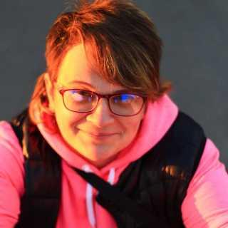 LiyaLoysoUvarova avatar