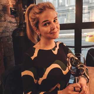 AnastasiaGordienko avatar