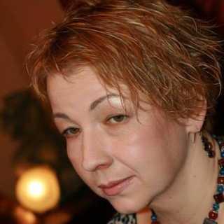 OksanaIvanuk avatar