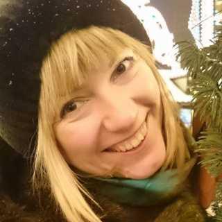 NataliaVyazmikina avatar