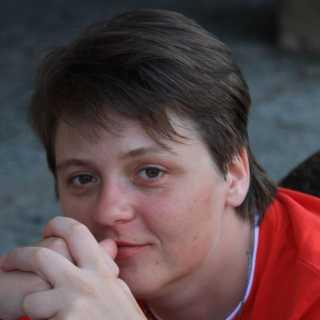 NatashaGorbunova avatar