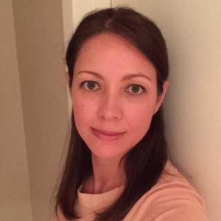 MarinaMaryshell avatar