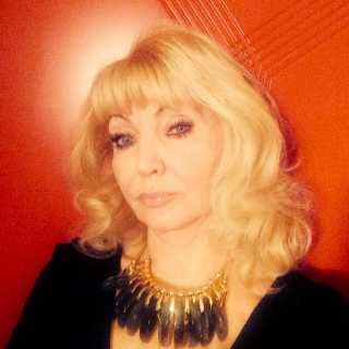 LarisaSemernikova avatar