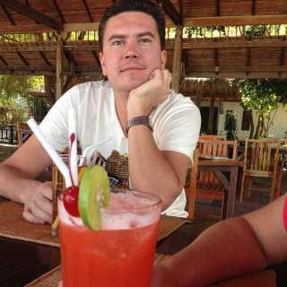 DmitryMaximov avatar
