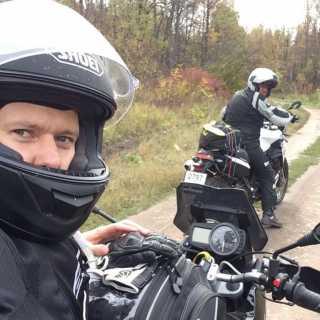 DimitryNikitin avatar