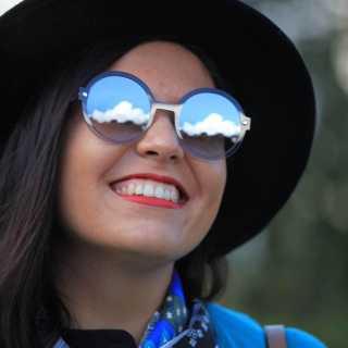 DariaSichkovska avatar