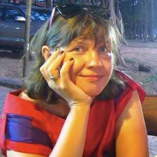 OlgaSaprykina avatar