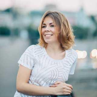 PolinaZaripova avatar