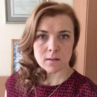 AlinaVetrova avatar
