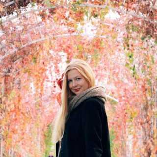 AnastasiaAlabina avatar