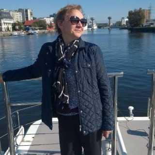 IrinaDragileva avatar