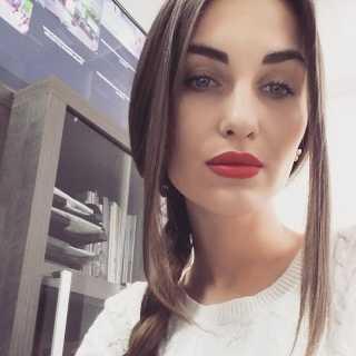VictoriaKozar avatar