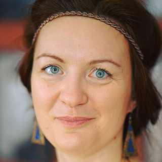 ValeriaGumenyuk avatar