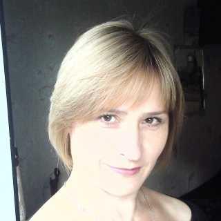 ZhannaNesterova avatar