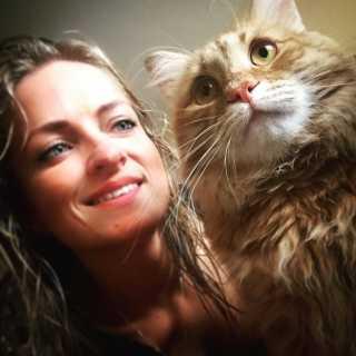 TamaraChvyrova avatar