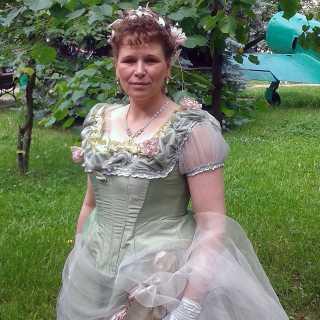 LiudmilaStrizhnova avatar