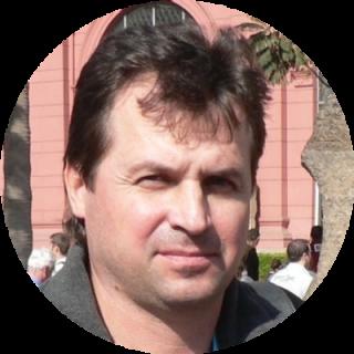 vkomisarov avatar