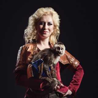 OlgaKornilova avatar