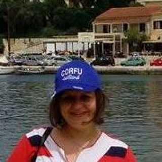 ElenaVishnevskaya avatar