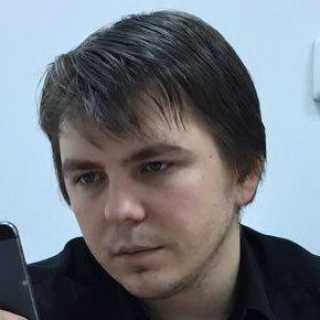 DmitryGuselnikov avatar