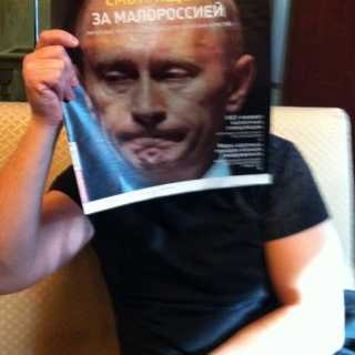 IvanVerkhov avatar