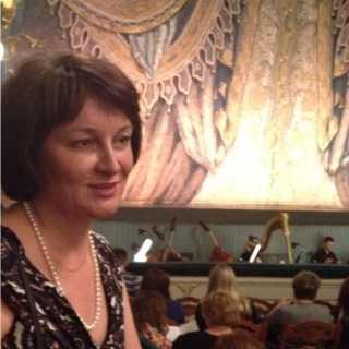 ElenaKumysh avatar