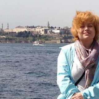 MariaGalaktionova avatar