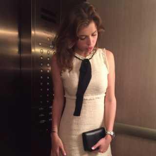 ElizavetaKrylova avatar