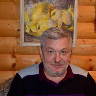KonstantinMuravev avatar