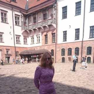 OlgaLemeshevskaya avatar