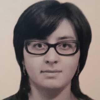 ZosyaBalykova avatar