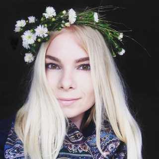 AlexandraEvstratova avatar