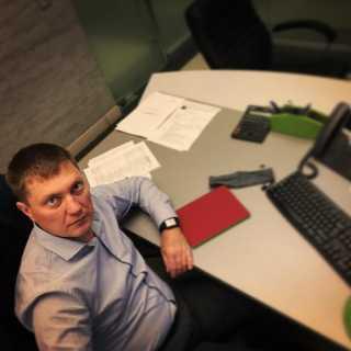 AndreyShelehov avatar