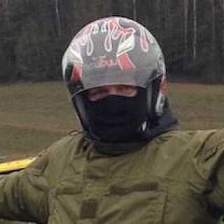 AleksandrVoloshin avatar